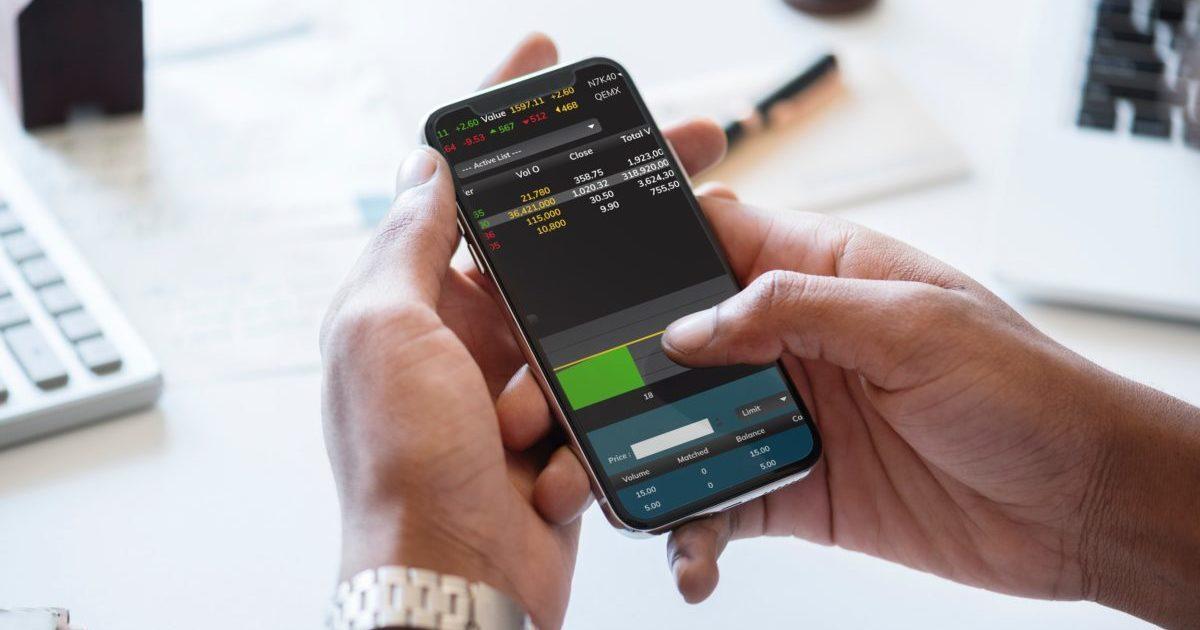 株の買い方について