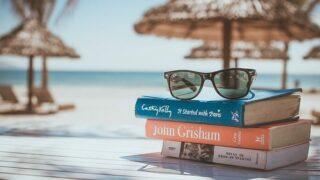 留学前に読むべきオススメの本12冊