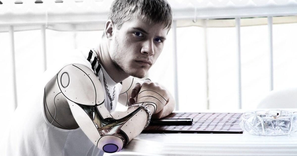 AI時代到来